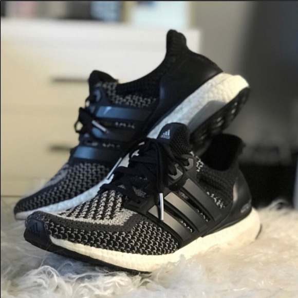 403814e7d adidas Other - MUST HAVE🎉🙌🏼👌🏼Adidas Ultra boost in Blk